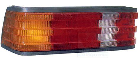 Feu arrière - VAN WEZEL - 3020939