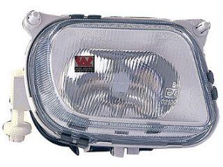Projecteur antibrouillard - VAN WEZEL - 3028996