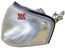 Feu clignotant - VAN WEZEL - 3030905