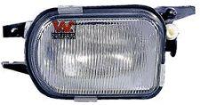 Projecteur antibrouillard - VAN WEZEL - 3032995