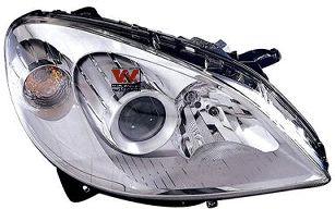Projecteur principal - VAN WEZEL - 3045962