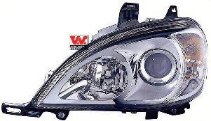 Projecteur principal - VAN WEZEL - 3086963