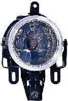 Projecteur antibrouillard - VAN WEZEL - 3245999