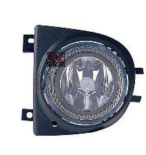 Projecteur antibrouillard - VAN WEZEL - 3306996
