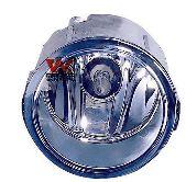 Projecteur antibrouillard - VAN WEZEL - 3338999