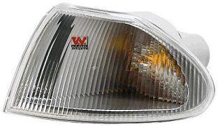 Feu clignotant - VAN WEZEL - 3734908