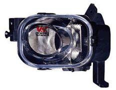 Projecteur antibrouillard - VAN WEZEL - 3750996