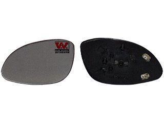 Verre de rétroviseur, rétroviseur extérieur - VAN WEZEL - 3766836