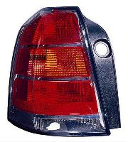 Feu arrière - VAN WEZEL - 3792931