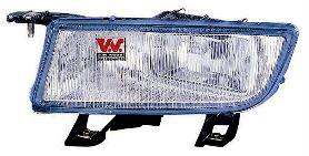 Projecteur antibrouillard - VAN WEZEL - 4730995