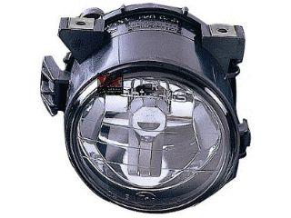 Projecteur antibrouillard - VAN WEZEL - 4903995
