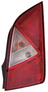 Feu arrière - VAN WEZEL - 4905922U