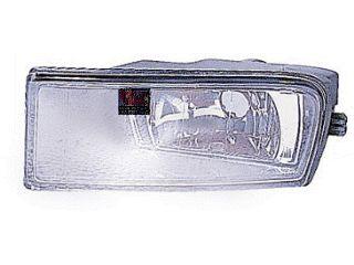 Projecteur antibrouillard - VAN WEZEL - 4914996