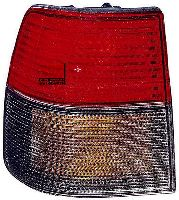 Feu arrière - VAN WEZEL - 4932931