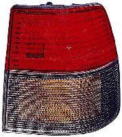 Feu arrière - VAN WEZEL - 4932932