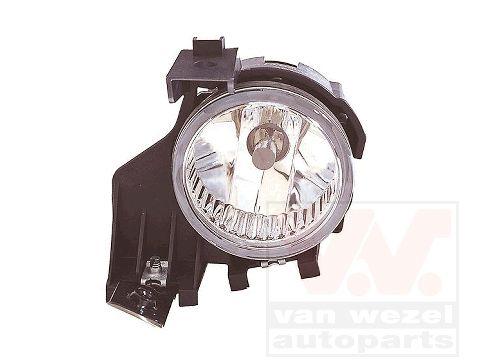 Projecteur antibrouillard - VWA - 88VWA5136996