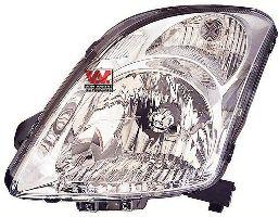 Projecteur principal - VAN WEZEL - 5222961