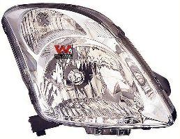 Projecteur principal - VAN WEZEL - 5222962