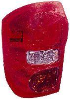 Feu arrière - VAN WEZEL - 5378931