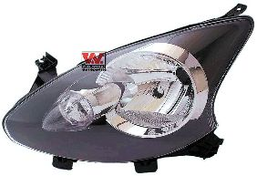 Projecteur principal - VAN WEZEL - 5403961V