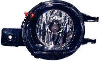 Projecteur antibrouillard - VAN WEZEL - 5431995