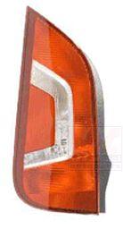 Feu arrière - VAN WEZEL - 5701921U