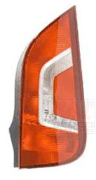 Feu arrière - VAN WEZEL - 5701922U
