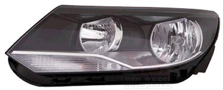 Projecteur principal - VAN WEZEL - 5746961