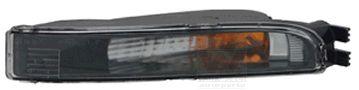 Feu clignotant - VAN WEZEL - 5806908
