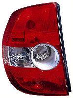 Feu arrière - VWA - 88VWA5818931