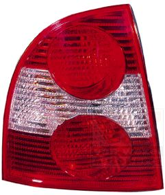 Feu arrière - VWA - 88VWA5837921