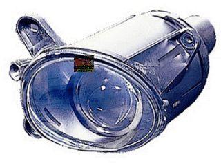Projecteur antibrouillard - VAN WEZEL - 5837998