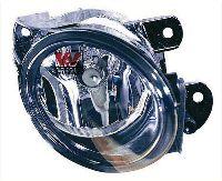 Projecteur antibrouillard - VAN WEZEL - 5839996