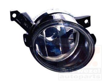 Projecteur antibrouillard - VAN WEZEL - 5857996