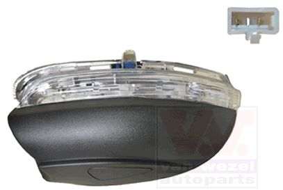 Feu clignotant - VWA - 88VWA5863915