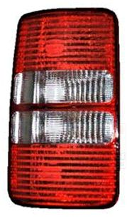 Feu arrière - VAN WEZEL - 5868923