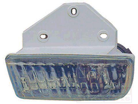 Projecteur antibrouillard - VAN WEZEL - 5874996