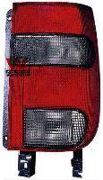 Feu arrière - VWA - 88VWA7615936
