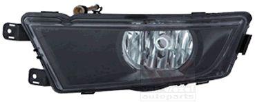 Phares antibrouillard - VWA - 88VWA7624995