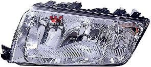 Projecteur principal - VAN WEZEL - 7625961