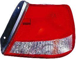 Feu arrière - VWA - 88VWA8224934