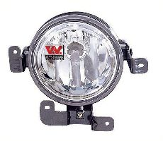 Projecteur antibrouillard - VAN WEZEL - 8252996