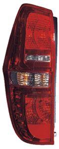 Feu arrière - VAN WEZEL - 8273931