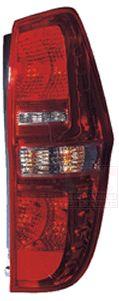 Feu arrière - VAN WEZEL - 8273932
