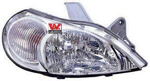 Projecteur principal - VAN WEZEL - 8315962