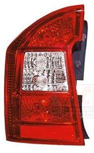 Feu arrière - VAN WEZEL - 8351931