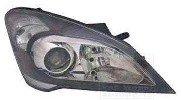Projecteur principal - VAN WEZEL - 8355962