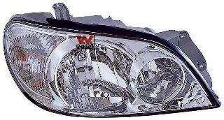 Projecteur principal - VAN WEZEL - 8360962