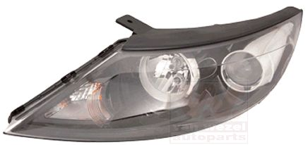 Projecteur principal - VAN WEZEL - 8383961