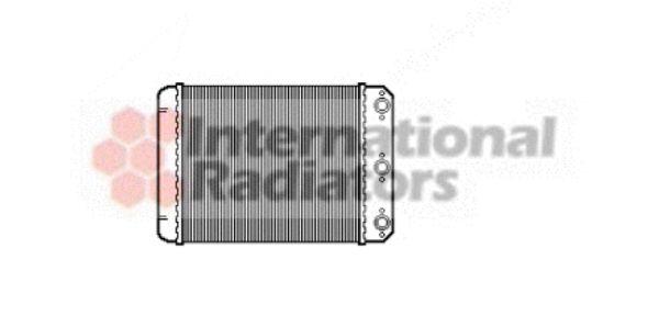 Système de chauffage - VAN WEZEL - 30006107